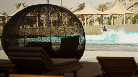 Surf Simply Coaching Week at Dubai Wave Pool Announced!